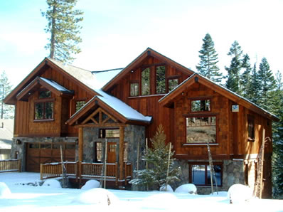 View Tahoe City Homes for Sale